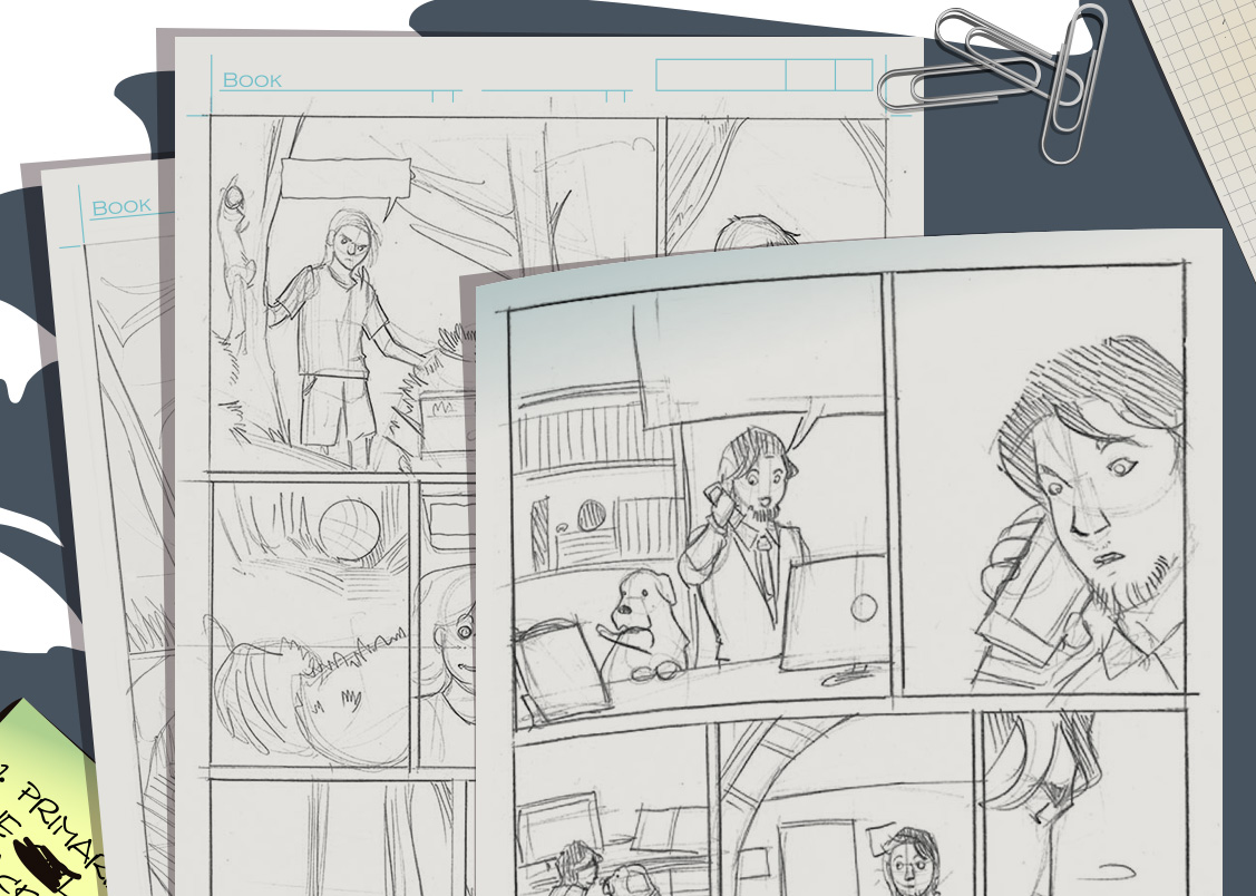 Come fare uno storyboard