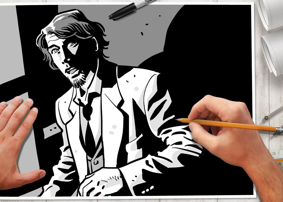 Dr. Reckeweg Mistery Tales - Sergio Giardo