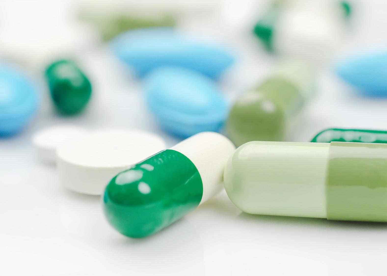 Medicine complementari e alternative e riduzione nell'uso di antibiotici